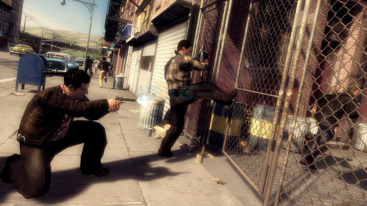 Mafia 2, data per il DLC 'Joe's Adventure'