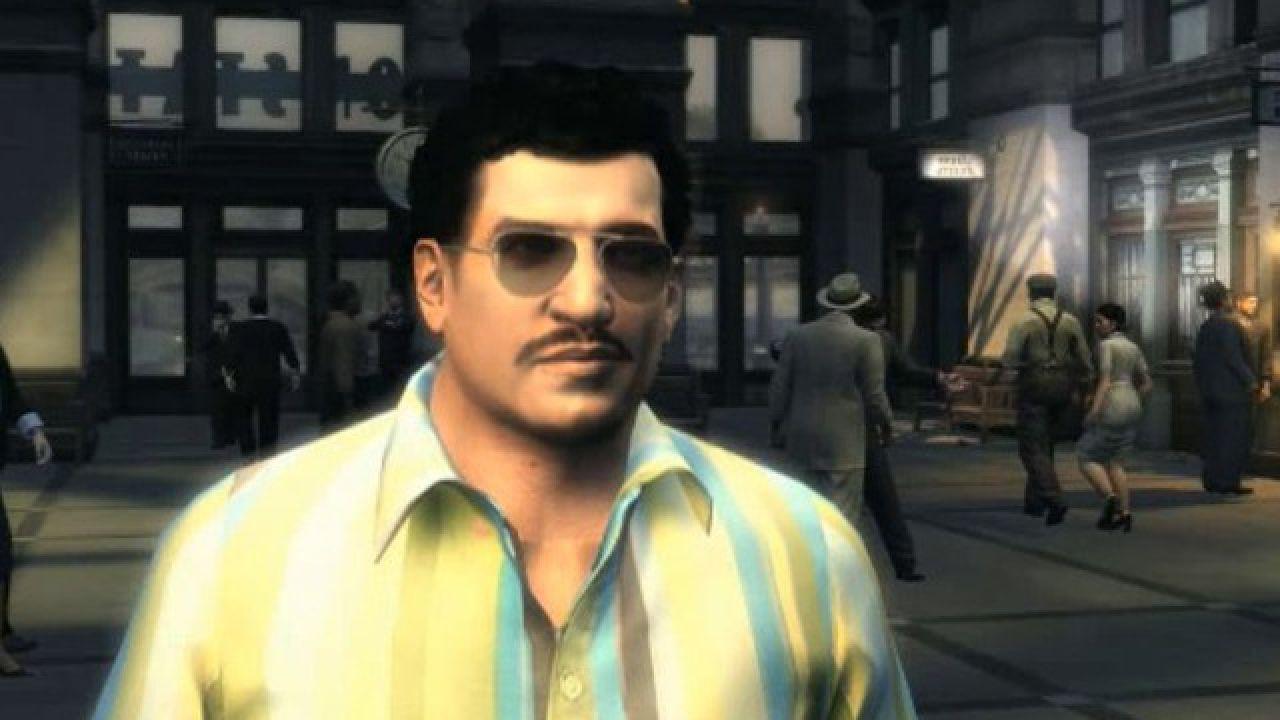 Mafia 2 è disponibile nei negozi!