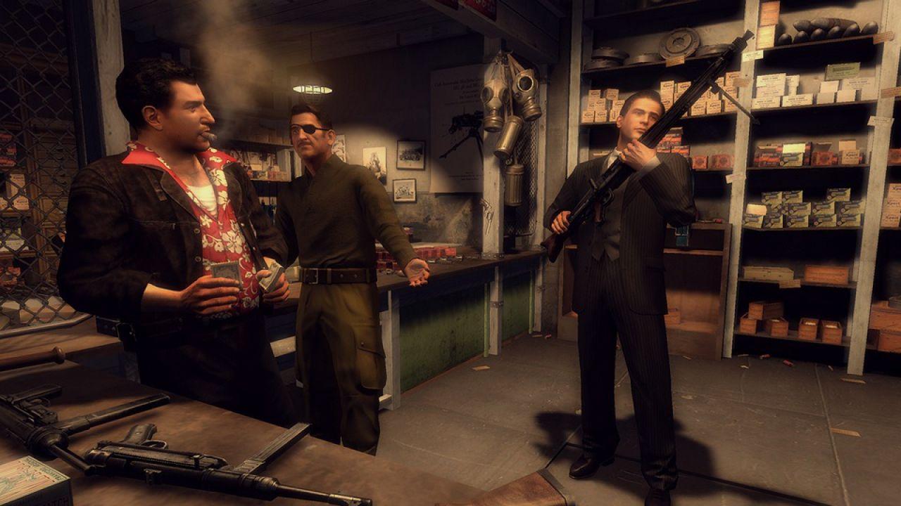 Mafia 2, disponibili 4 nuovi DLC