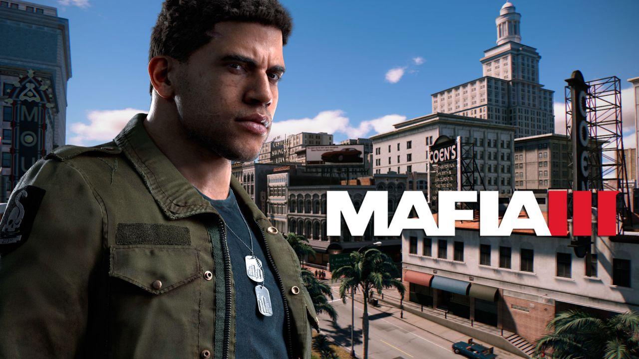 Mafia 3: 2K Games cerca un attore per un trailer in live action o uno spot TV