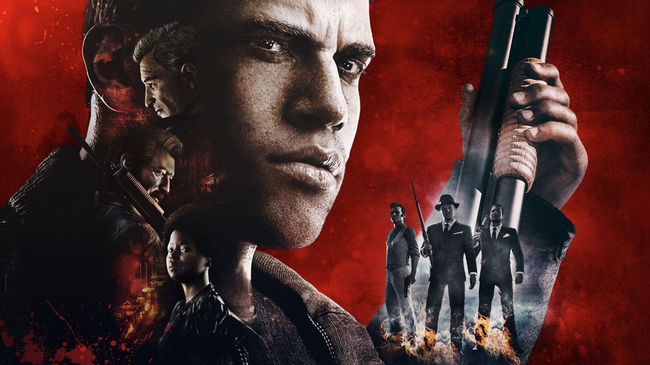 Mafia 3 è il gioco più venduto della serie nel Regno Unito