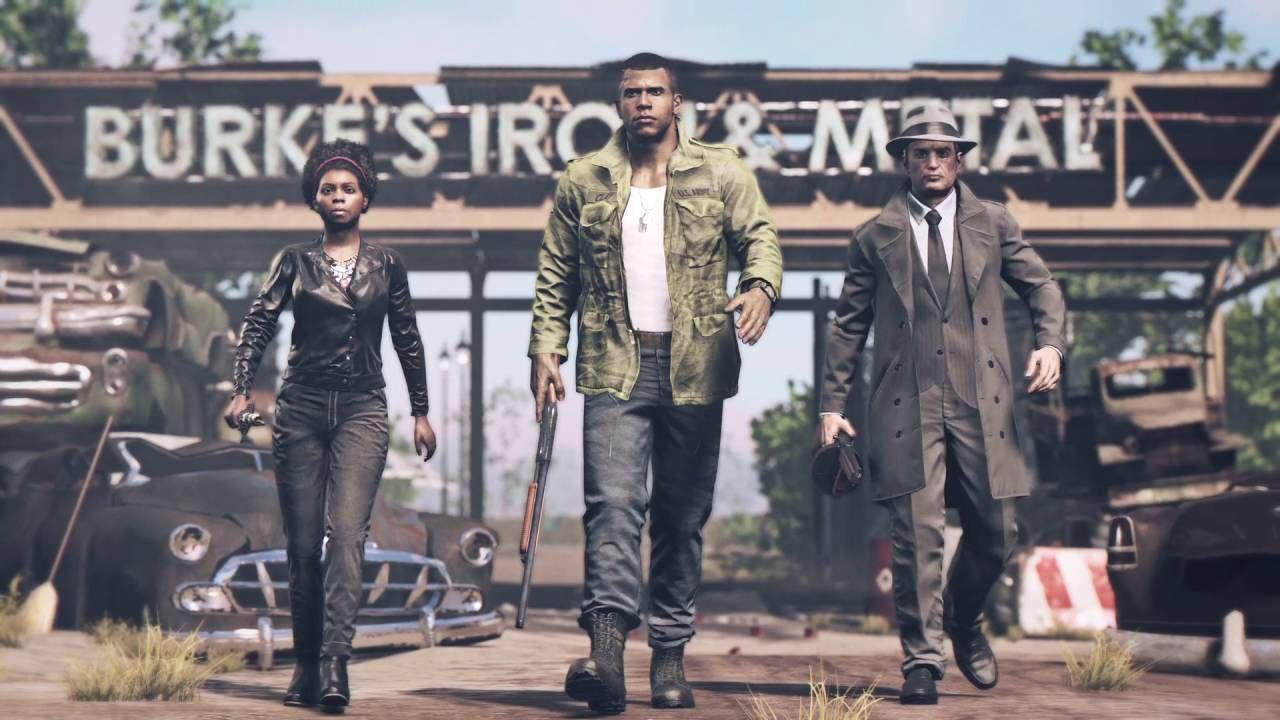 Mafia 3: in arrivo nuove patch correttive e la possibilità di cambiare i vestiti