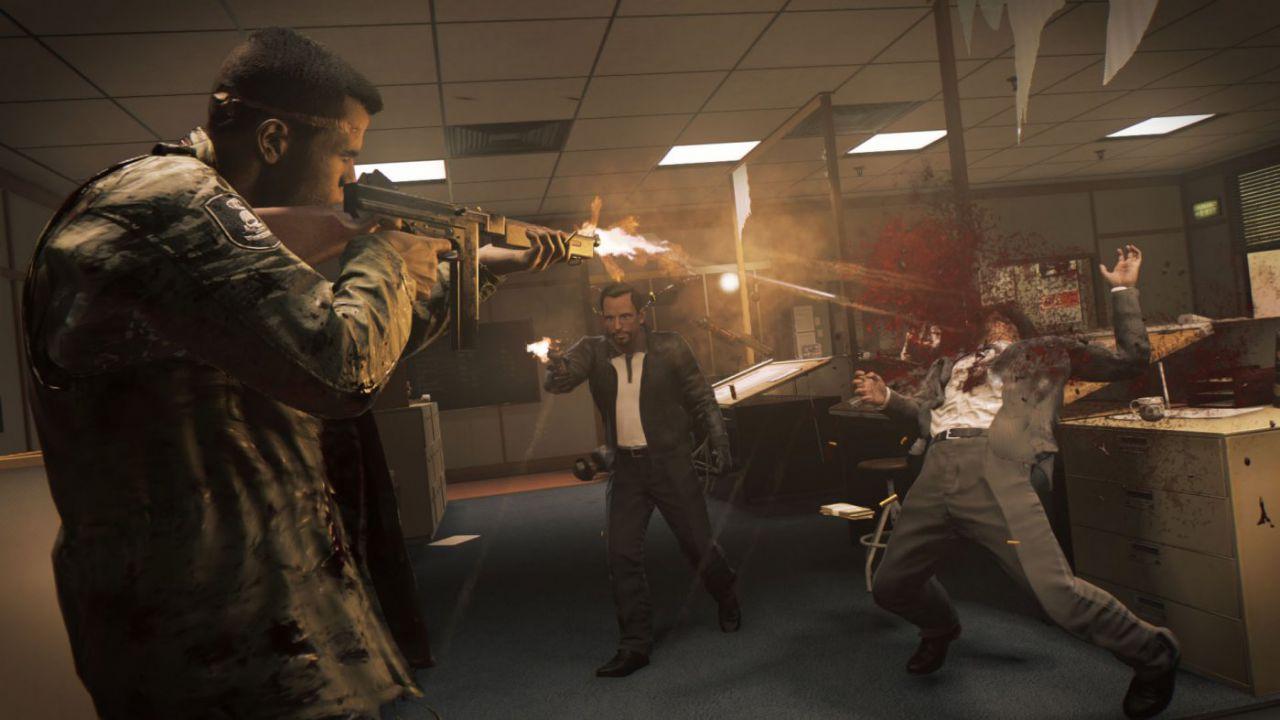 Mafia 3: un messaggio avverte i giocatori della presenza di episodi razzisti