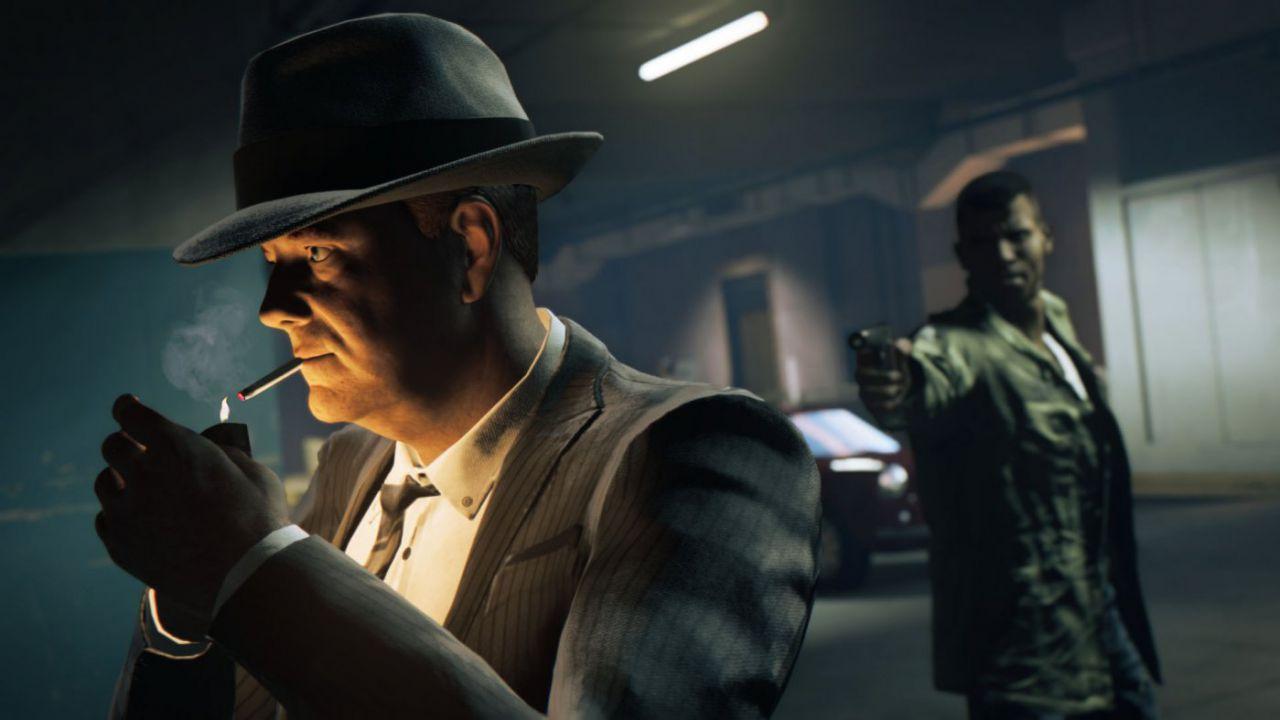 Mafia 3: nuove immagini del gioco
