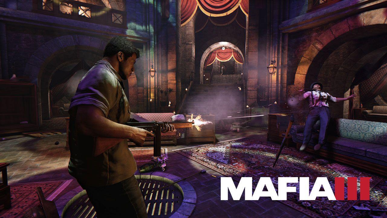 Mafia 3: nuovo gameplay trailer dal PAX, annunciate tre espansioni per la storia
