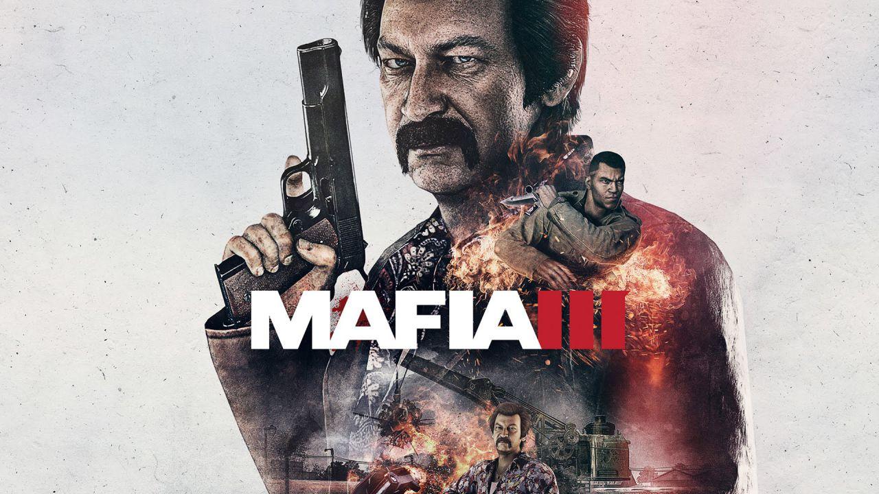 Un nuovo trailer per Mafia III