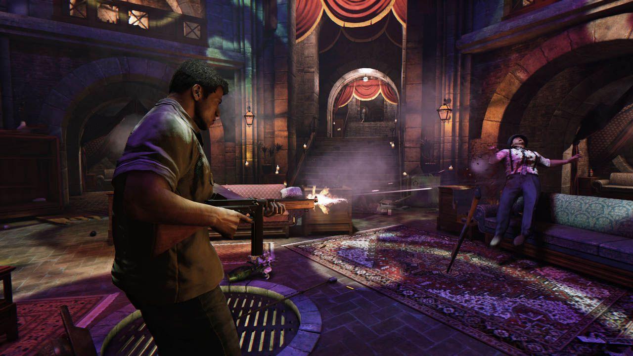 Mafia 3 protagonista del nuovo numero di Game Informer