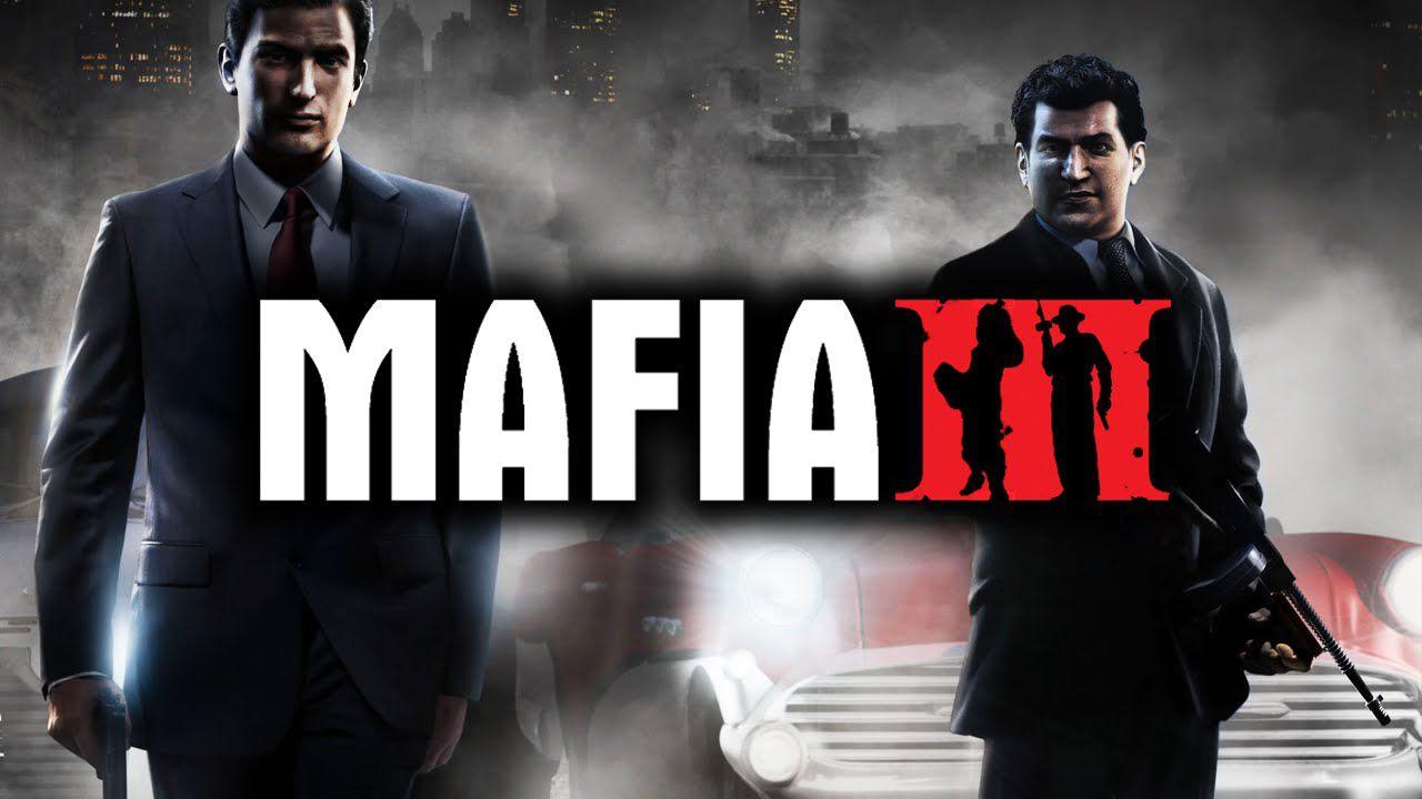 Mafia 3 è ufficiale: il primo trailer verrà pubblicato il 5 agosto