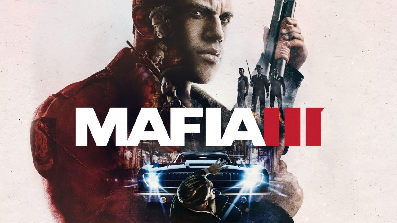 Mafia 3: un'ora di gameplay giocato in italiano