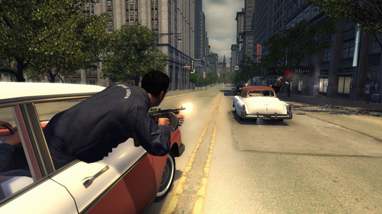 Mafia 3 verrà annunciato all'E3 2015?