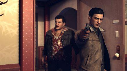Mafia 2 in offerta su Steam