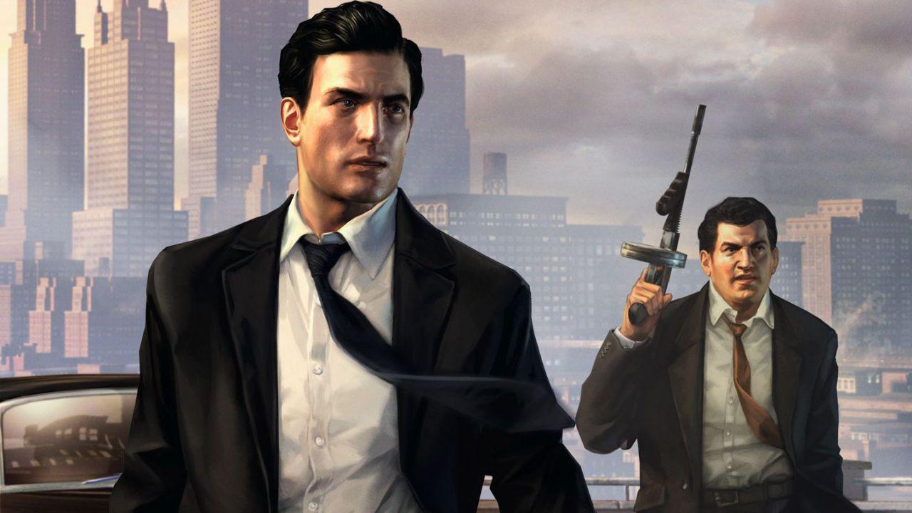 Mafia Trilogy: i possessori di Mafia 2 e 3 potranno scaricare gratis la Definitive Edition