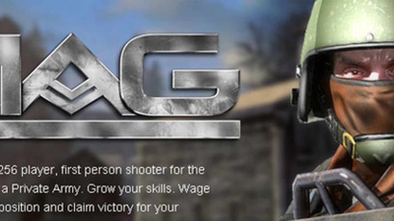 MAG, scaricabile gratuitamente per gli abbonati al Playstation Plus