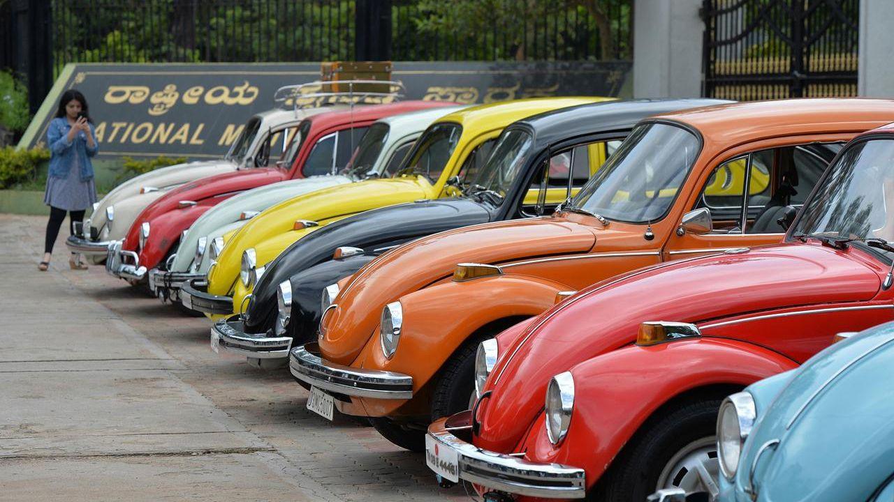 Maggiolino Volkswagen addio per sempre: domani sarà prodotto l'ultimo esemplare