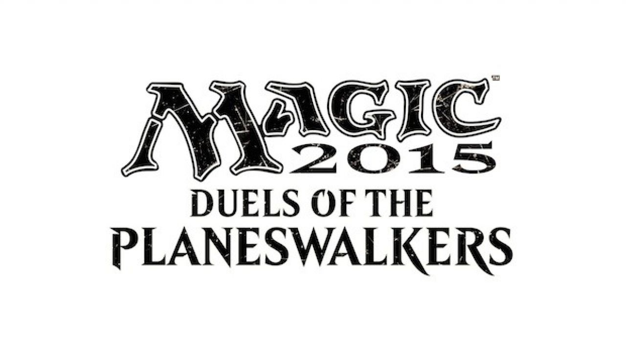 Magic 2015: Duels of the Planeswalkers annunciato ufficialmente