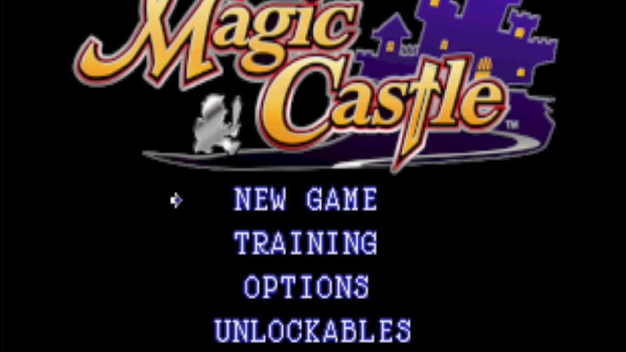 Magic Castle ora disponibile gratis: il gioco PS1 completato 20 anni dopo