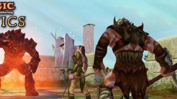 Magic: The Gathering - Tactics offline a marzo del 2014