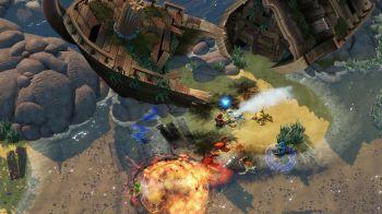 Magicka 2: Paradox pubblica nuove immagini