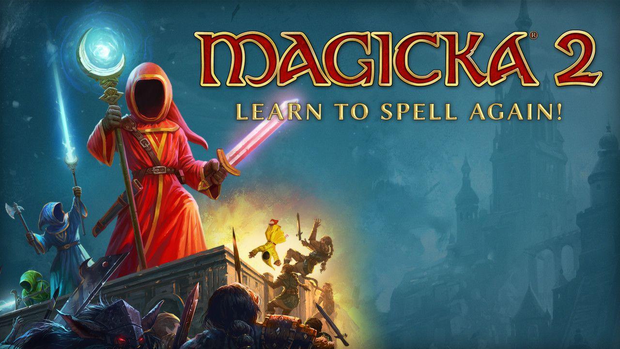 Magicka 2 potrebbe arrivare su Xbox One
