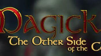 Magicka: trailer di lancio per The Other Side of the Coin