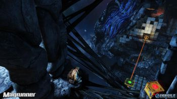 Magrunner: il trailer di lancio della versione PC