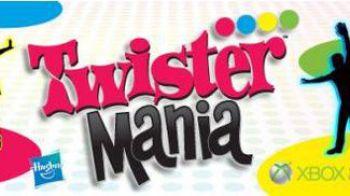 Majesco annuncia Twister Mania per Kinect