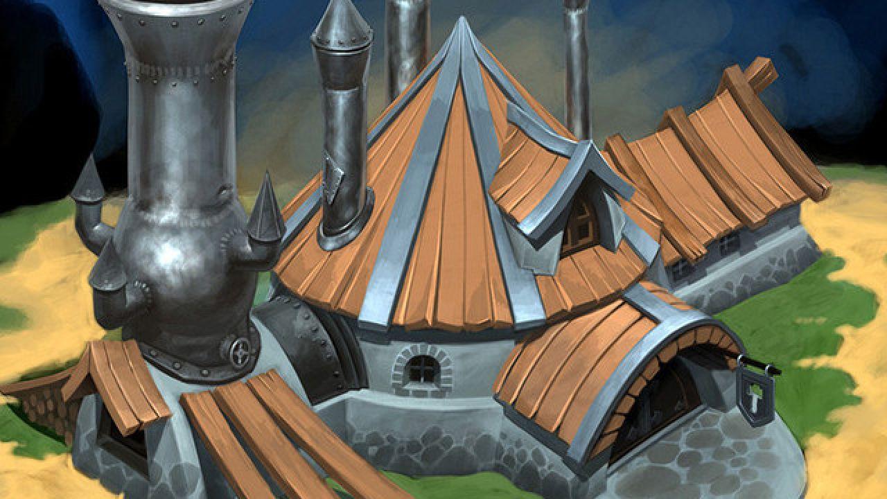 Majesty 2, 75% di sonto su Steam e nuovo DLC