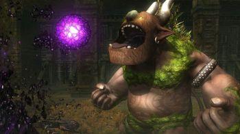 Majin and the Forsaken Kingdom entra in fase Gold, annunciata una demo