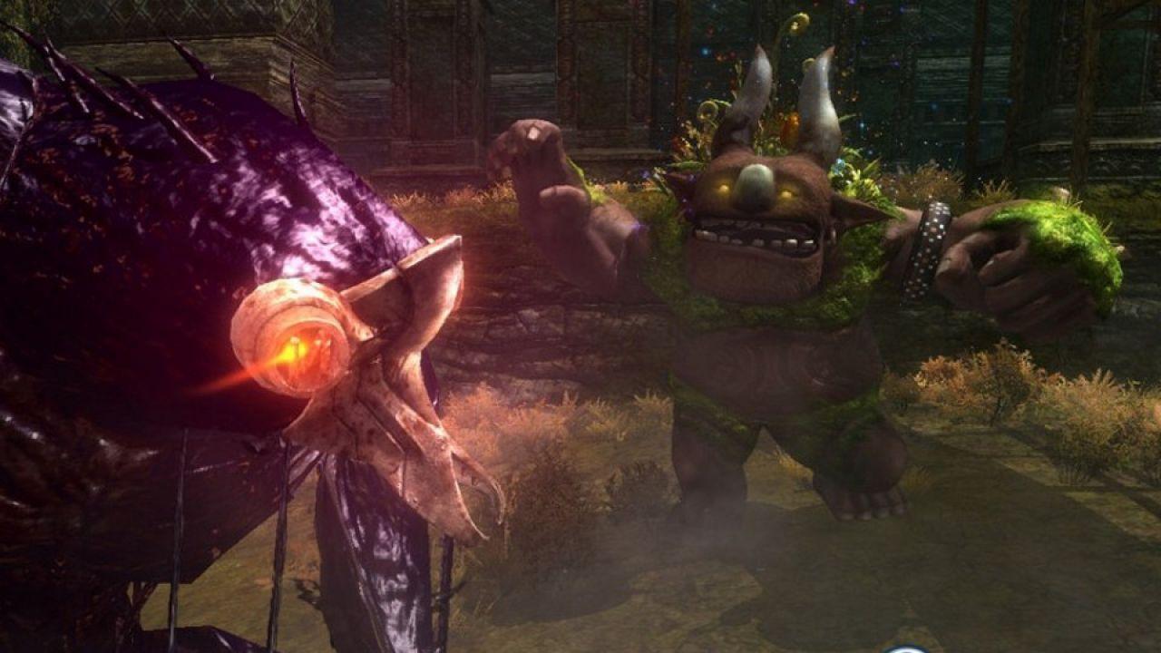 Majin and the Forsaken Kingdom, Namco taglia il prezzo dei pre-ordini