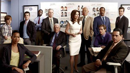 Major Crimes: TNT rinuncia allo spin-off