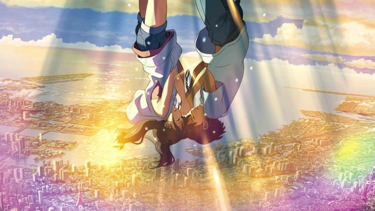 Makoto Shinkai: 'In Weathering With You l'amore cambia la prospettiva' E sul nuovo film..