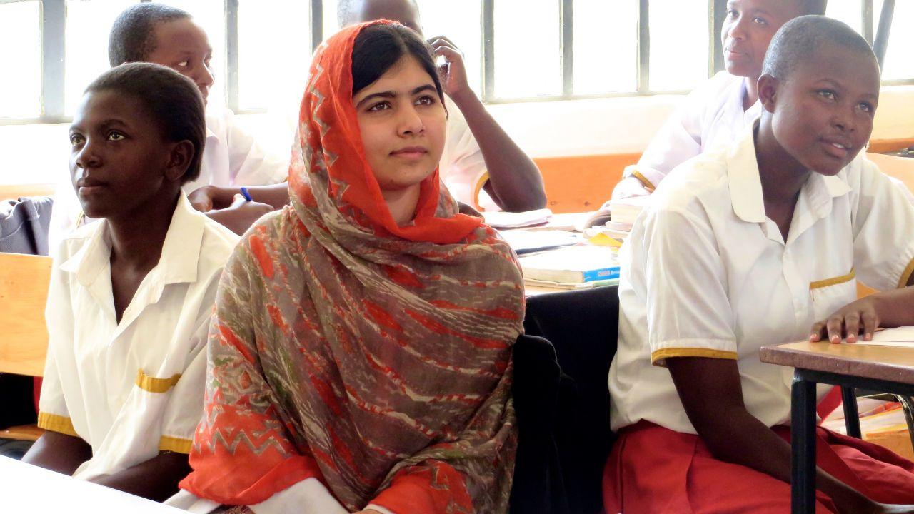 Malala: il trailer del documentario sul Premio Nobel per la Pace Malala Yousafzai