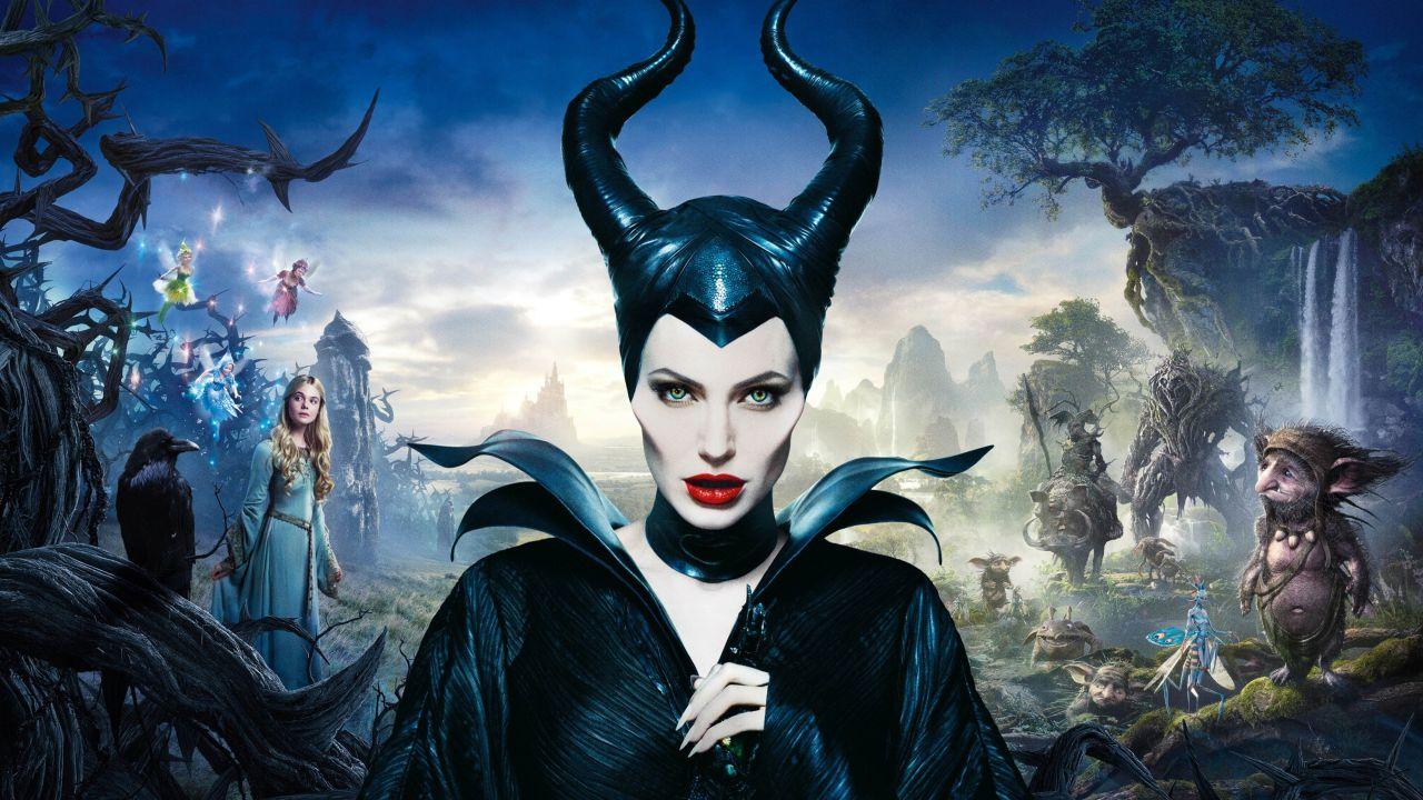 Maleficent 2 inizia la produzione, svelato tutto il cast del sequel