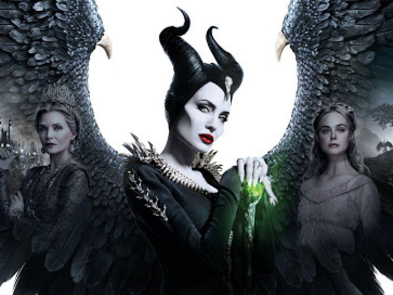 Maleficent: Signora del Male arriva in streaming su Disney Plus