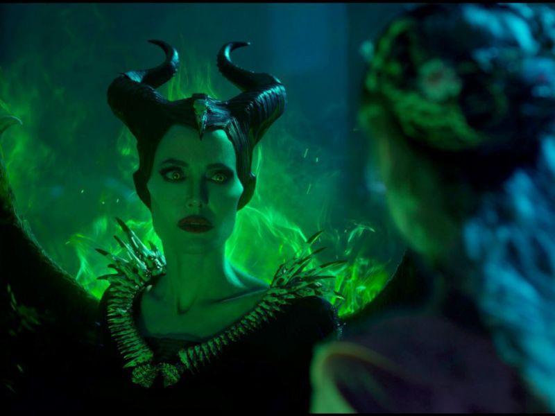 Maleficent: Signora del Male, nel video in anteprima le vere intenzioni della regina