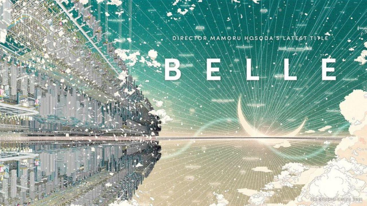 Mamoru Hosoda, ufficiale il nuovo progetto del regista di Mirai: ecco Belle