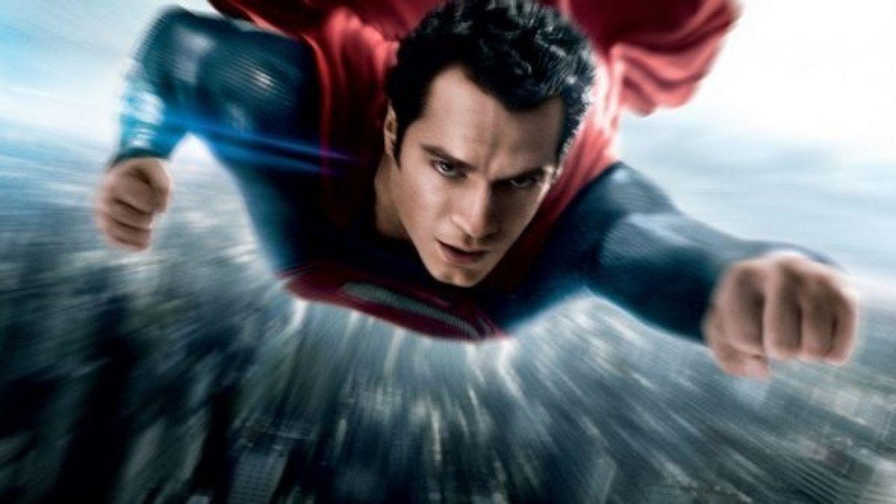 Man of Steel, Henry Cavill parla di un 'progetto segreto': Superman sta tornando?
