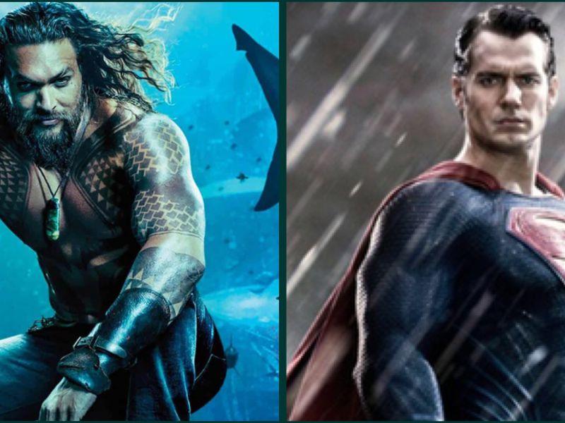 Man of Steel, Zack Snyder smentisce una popolare teoria connessa ad Aquaman?
