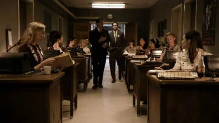 Manhattan: online il teaser della seconda stagione