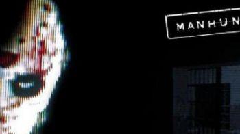Manhunt in arrivo sul PS Store la prossima settimana
