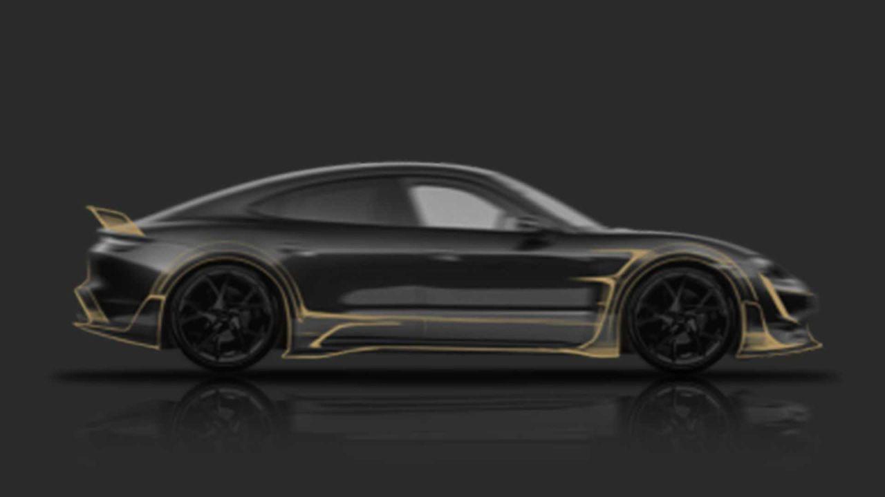 Mansory modifica pure la Porsche Taycan: cosa aspettarsi?