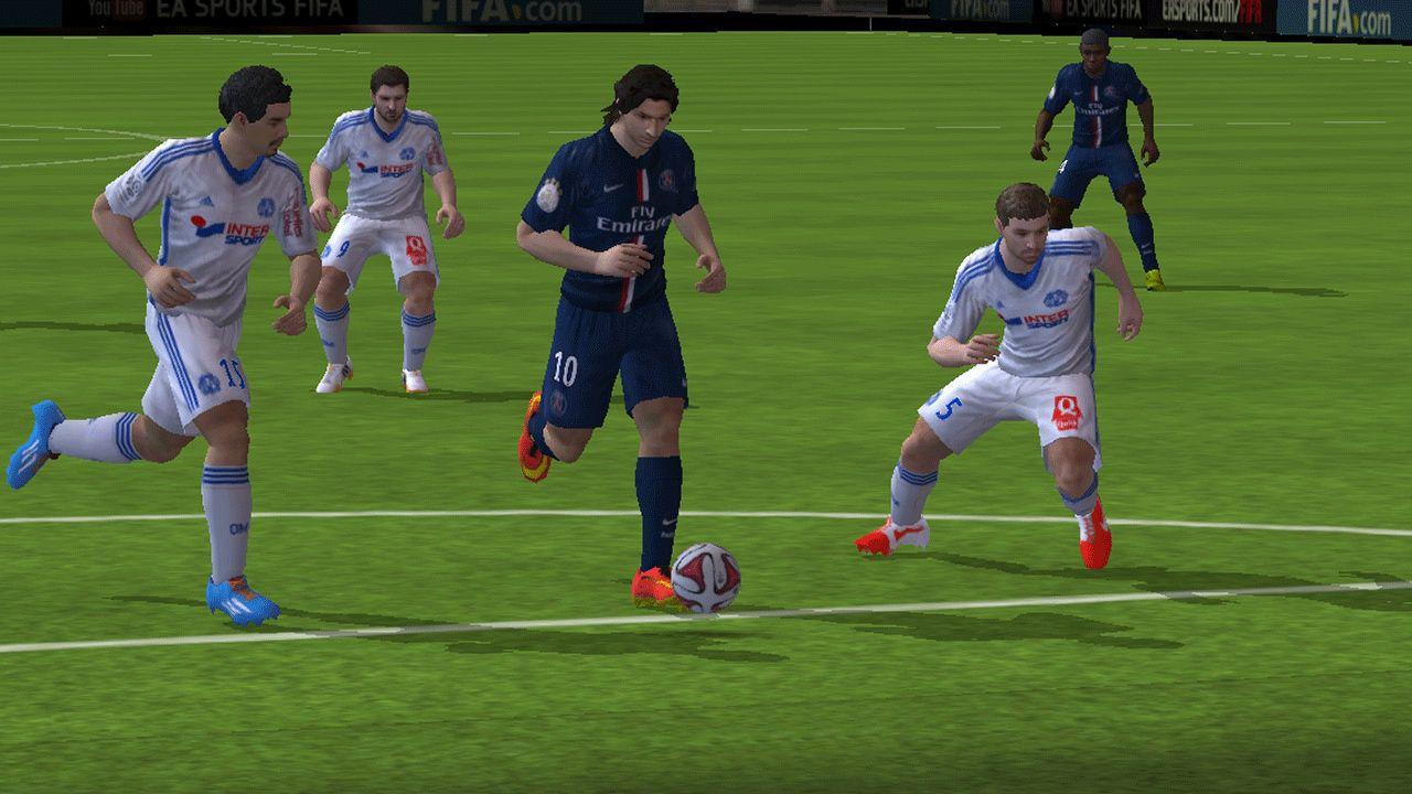 Manutenzione programmata per FIFA 15 Ultimate Team