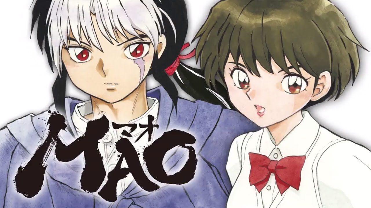 MAO: il nuovo manga di Rumiko Takahashi arriva in Italia con Star Comics