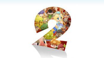MapleStory 2: rilasciato il primo video gameplay