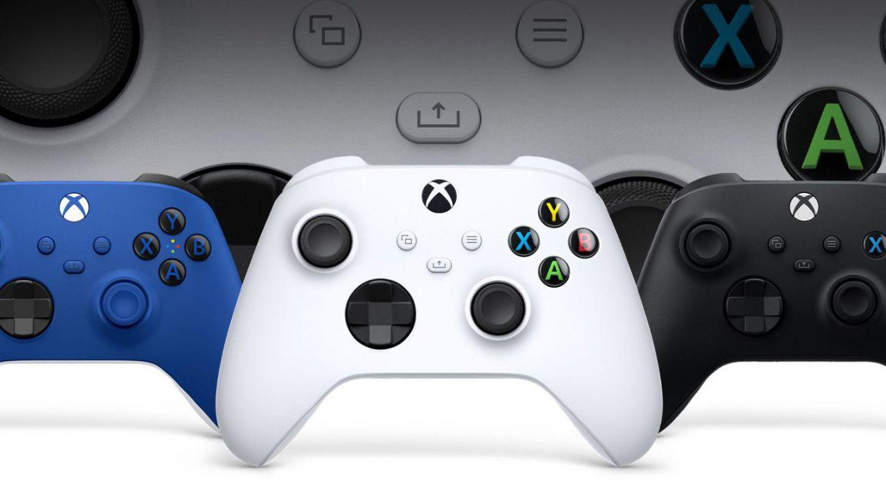 Maratona Xbox Series X: celebriamo il lancio giocando ai third party oggi su Twitch