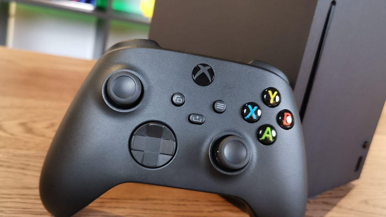 Maratona Xbox Series X: ci giochiamo in diretta su Twitch oggi dalle 18:00