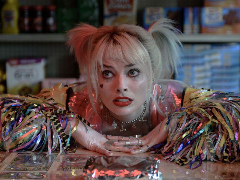 Margot Robbie: tutti i cambiamenti di Harley Quinn dai tempi di Suicide Squad