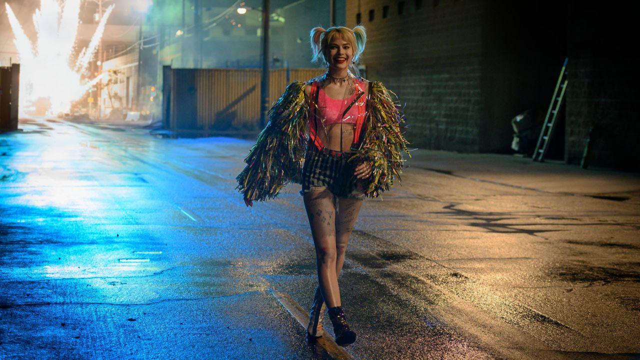 Margot Robbie, cosa vi aspettate da uno stand-alone con protagonista Harley Quinn?