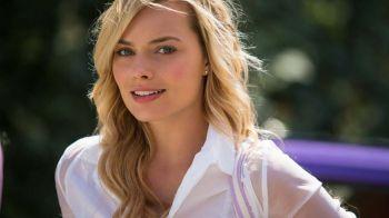 Margot Robbie nel cast del thriller Terminal