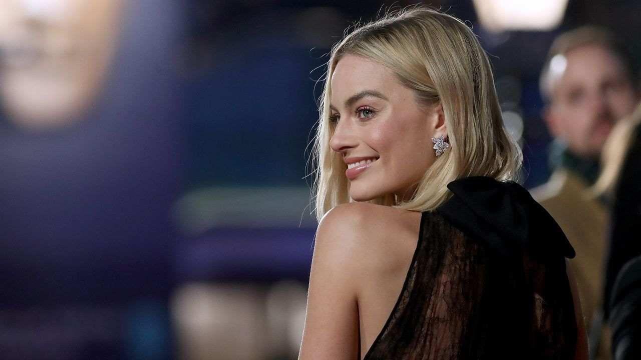 Margot Robbie, scopriamo insieme tutti i prossimi film dell'attrice